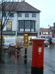 Louth Market Place